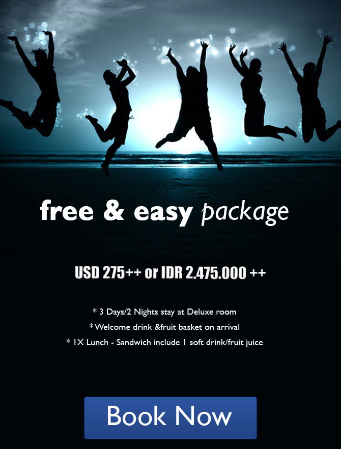 Free and Easy Package